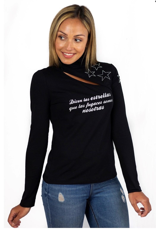 Camiseta Fugaces