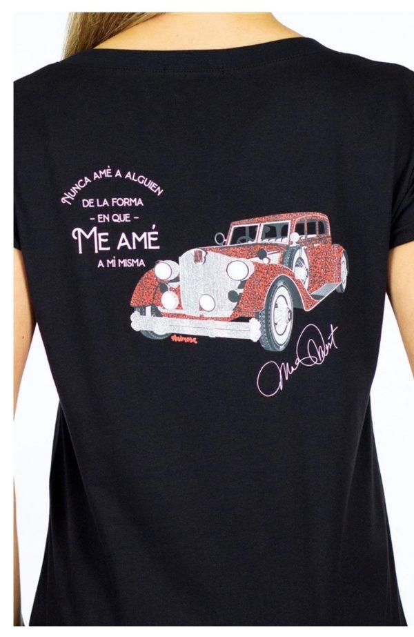 Camiseta Mae