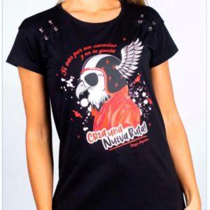 Camiseta Maya Ruta