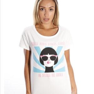 Camiseta Edna Ahora