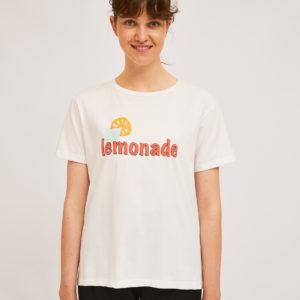Camiseta lemonade Compañía Fantástica