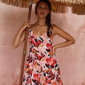 Vestido Guajira