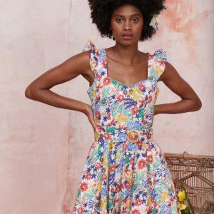 Vestido Casilda   Tienda de Moda de Mujer Online en Motril (Granada)