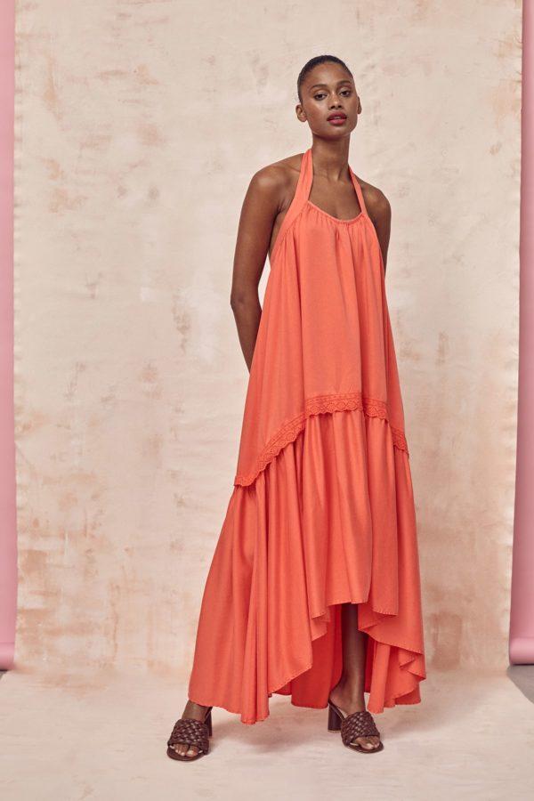 Vestido Nuria
