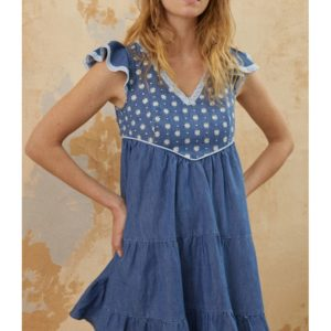 Vestido Paola Maggiesweet