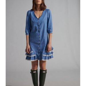 Vestido Lucia de Maggiesweet
