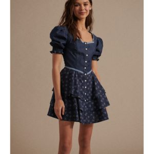 Vestido Manuela de Maggiesweet