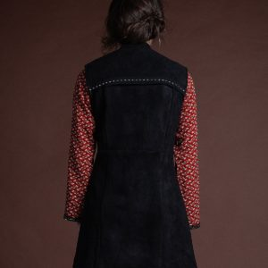 Vestido Georgina Negro