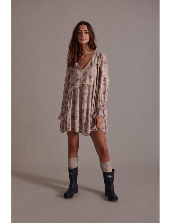 Vestido Yulia de Maggiesweet