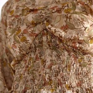 Blusa Irina de Nüd