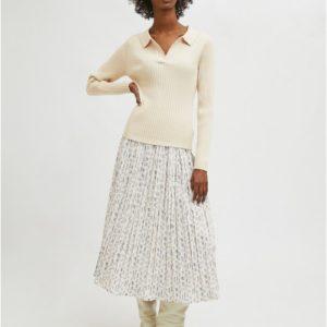 Jersey de canale blanco de Compañia Fantastica