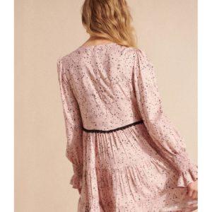 Vestido Allison en rosa de Maggiesweet