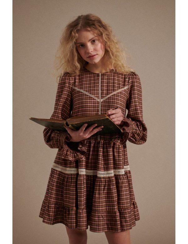 Vestido Clementine de Maggiesweet