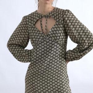 Vestido Sendaya de Nüd