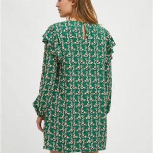 Vestido corto jirafas de Compañia Fantastica