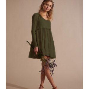Vestido Jane en verde de Maggiesweet